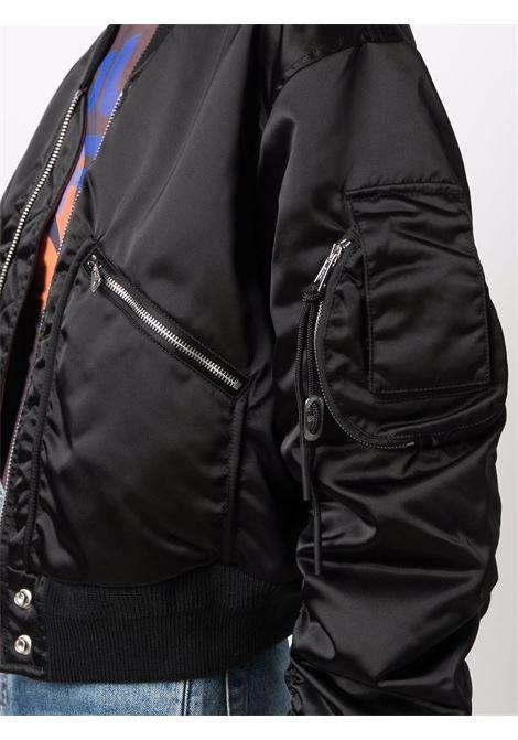 Bomber jacket DIESEL | A045390BEAX9XX