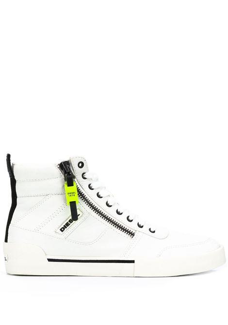 Sneakers bianca DIESEL | Y01988PR013T1015