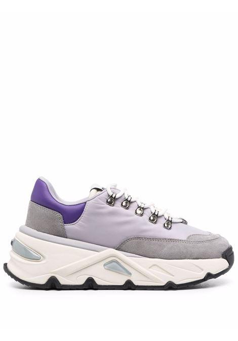 Sneakers grigio DIESEL | Y02730P0334T5257