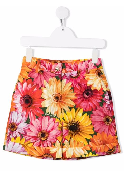 Shorts DOLCE & GABBANA KIDS | L52Q87HS5LCHV3BB