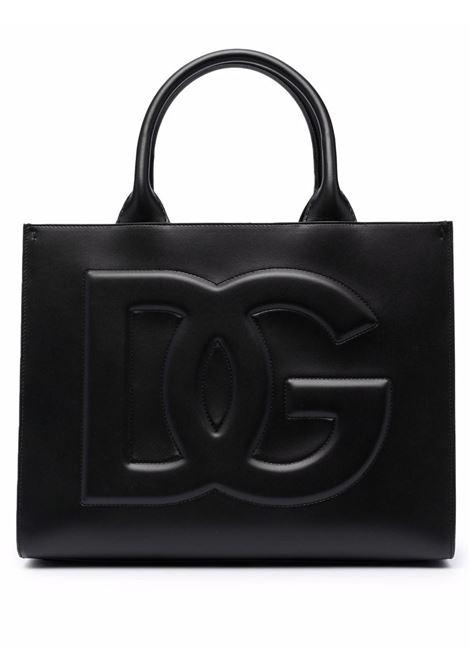 Borsa shopper DOLCE & GABBANA | BB7023AQ26980999