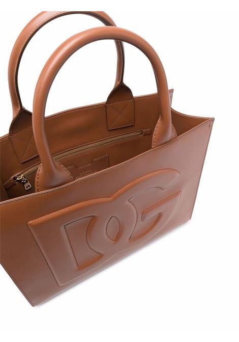 Borsa shopper DOLCE & GABBANA | BB7023AQ2698M308