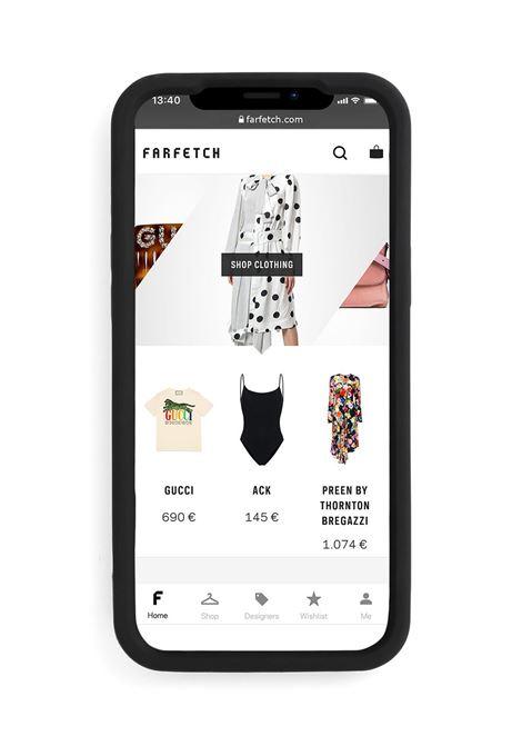 Iphone case DOLCE & GABBANA | BP2908AO9768M107