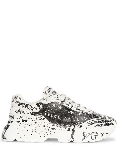 Sneakers DOLCE & GABBANA | CK1791AO773HWF57