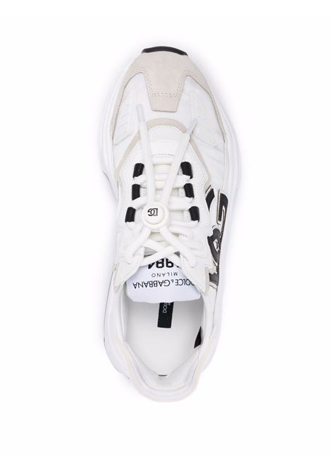 Sneakers bianca DOLCE & GABBANA | CK1908AQ04080001