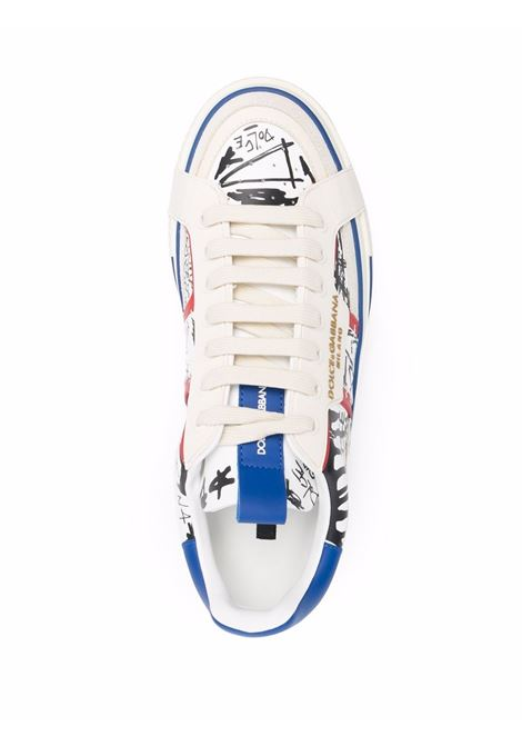 Sneakers DOLCE & GABBANA | CS1863AO8068C009