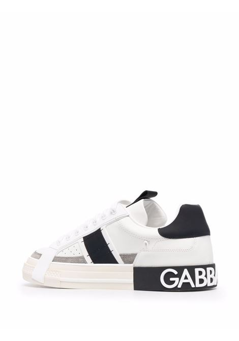 Sneakers bianca DOLCE & GABBANA | CS1863AO8388B836