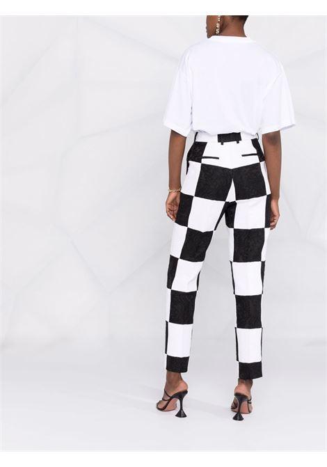 T-shirt bianca DOLCE & GABBANA | F8O48TFU7EQHW3FP