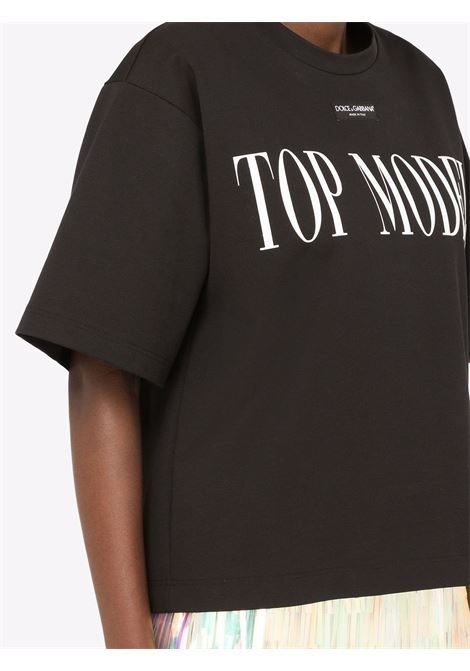 T-shirt DOLCE & GABBANA | F8O49TFUGK4HN3FQ