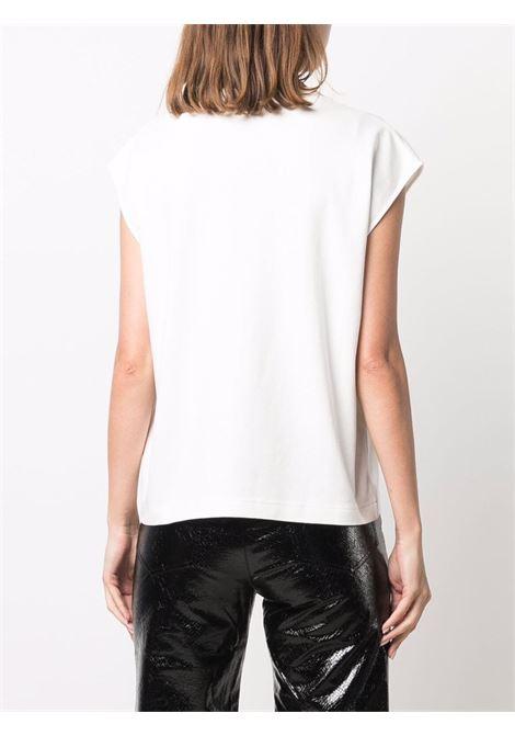 T-shirt bianca DOLCE & GABBANA | F8O59THU7HXHW3FS