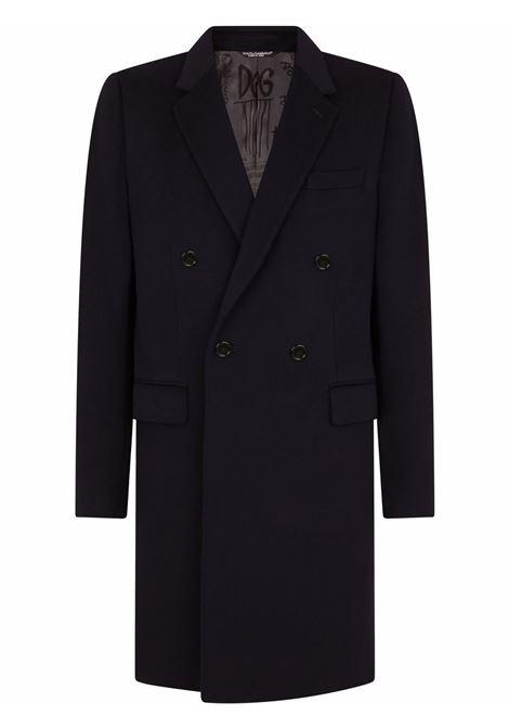 Coat DOLCE & GABBANA | G007TTFU3GTB3681