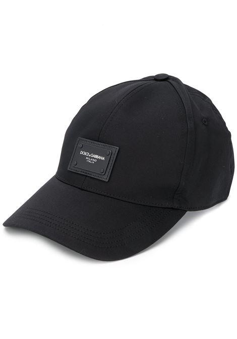 Cappello da baseball DOLCE & GABBANA | CAPPELLI | GH590AFUFJRN0000