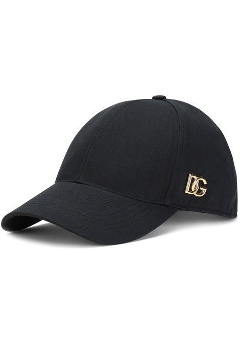 Cappello da baseball DOLCE & GABBANA | CAPPELLI | GH590AGEV12N0000