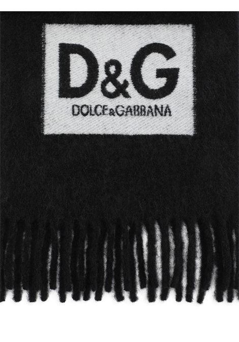 Sciarpa DOLCE & GABBANA | SCIARPE | GQ294EG2UBEN0000