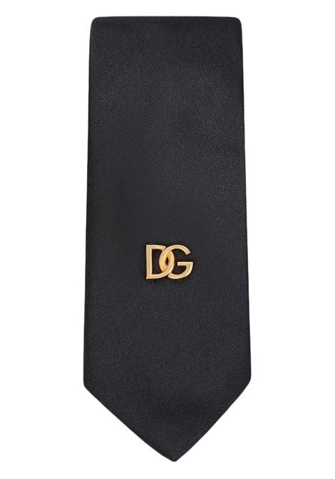 Cravatta DOLCE & GABBANA | CRAVATTE | GT149EGEV14N0000