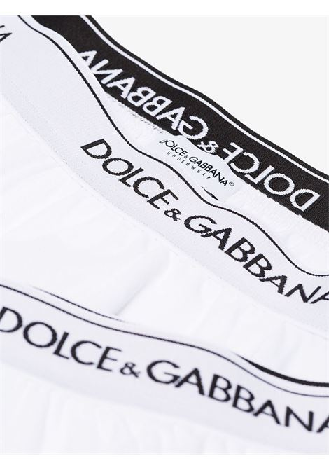 Boxer DOLCE & GABBANA | BOXER | M9C07JFUGIWW0800