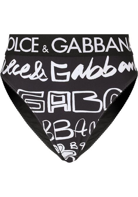 Slip DOLCE & GABBANA | O2C37TFSGXLHNSFW