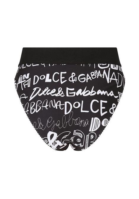 Slip DOLCE & GABBANA   SLIP   O2C37TFSGXLHNSFW