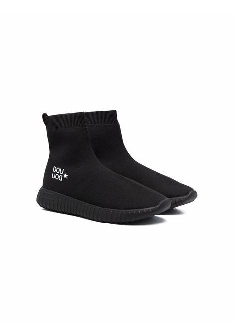 Sneakers DOUUOD | 13SOCK07TNERO