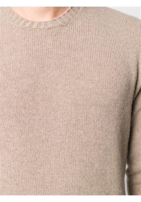 Maglione beige DRUMOHR | MAGLIE | D4W103540