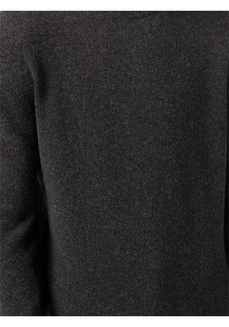 Maglione nero DRUMOHR | MAGLIE | D4W103680