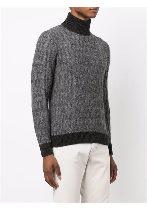 Grey jumper DRUMOHR   D5LL104T006