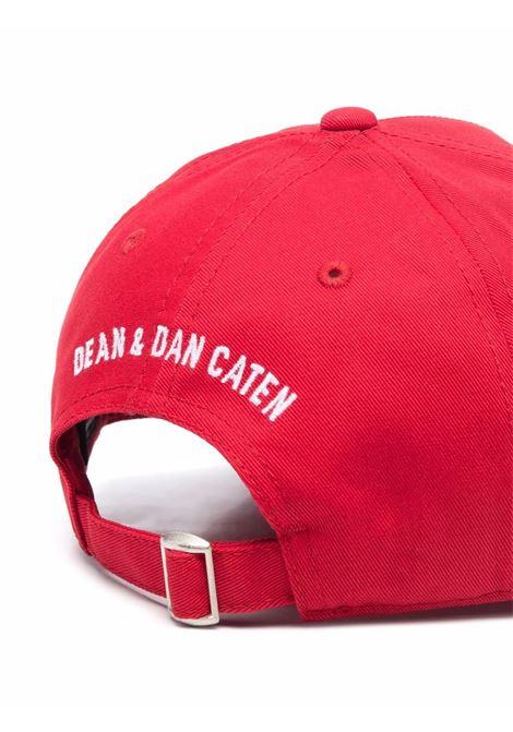 Cappello DSQUARED ICON KIDS   DQ04IBD00I8DQ405