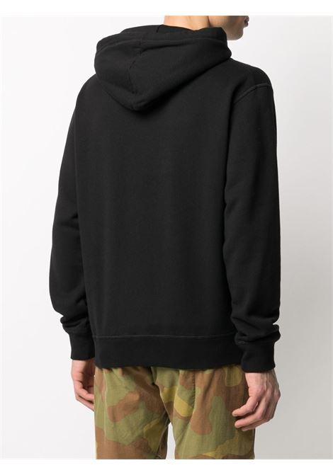 Black sweatshirt DSQUARED ICON | SWEATSHIRTS | S79GU0051S25042992