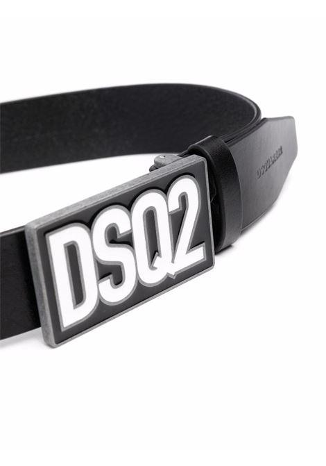 Cintura DSQUARED KIDS | CINTURE | DQ0464D005ZDQ900