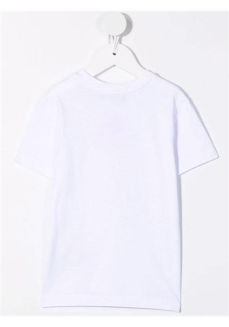 T-shirt bianca DSQUARED KIDS | T-SHIRT | DQ0515D00MQDQ100