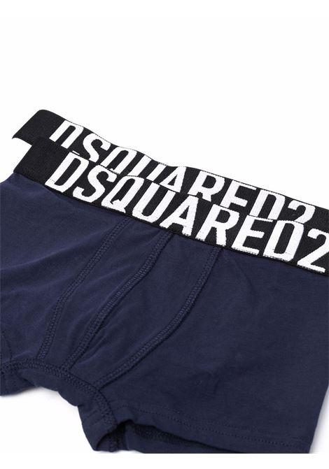 Boxer DSQUARED KIDS | DQ0640D008JDQC30