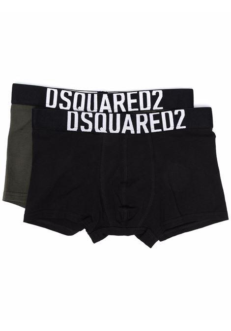 Boxer pack DSQUARED KIDS | DQ0640D008JTDQC26