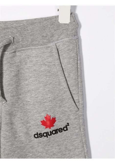 Pantalone DSQUARED KIDS | PANTALONI | DQ0663D00G5DQ911