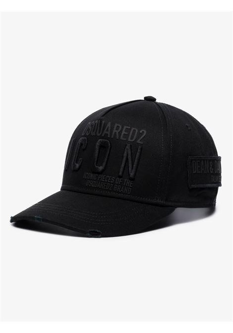 Cappello DSQUARED | CAPPELLI | BCM029005C00001M436