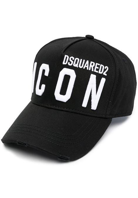 Cappello DSQUARED | CAPPELLI | BCM041205C00001M063