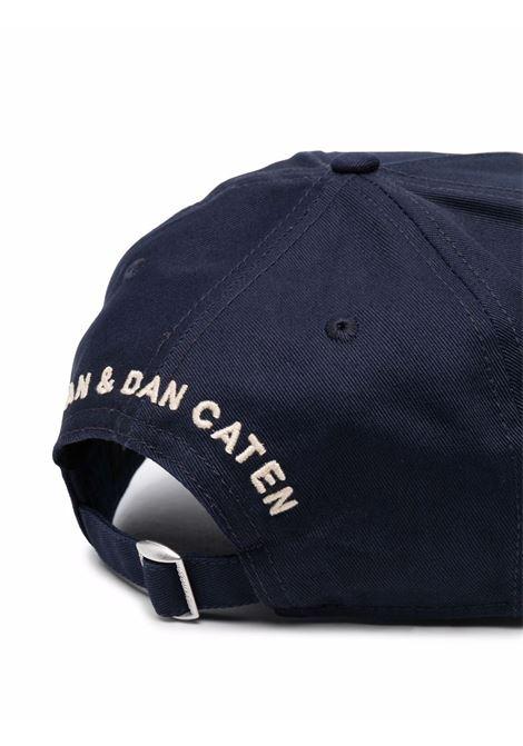 Cappello DSQUARED | BCM046505C000013073