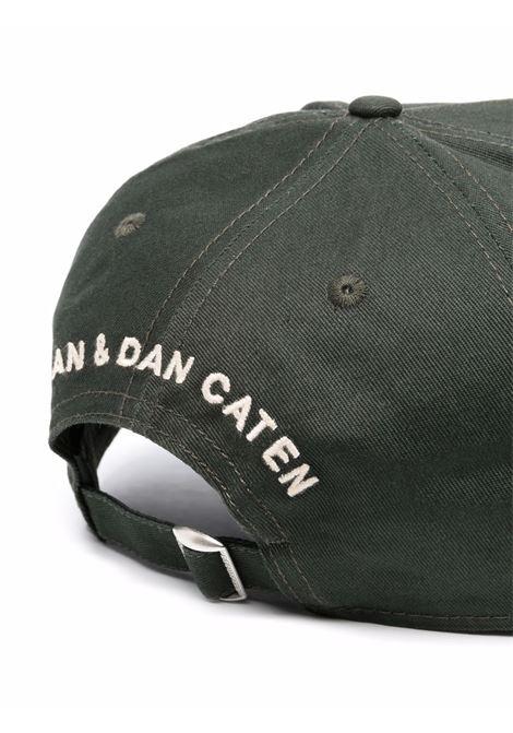 Cappello DSQUARED | BCM046505C000018102