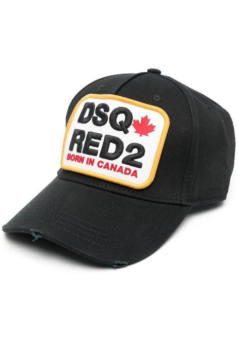 Cappello DSQUARED | BCM049905C000012124