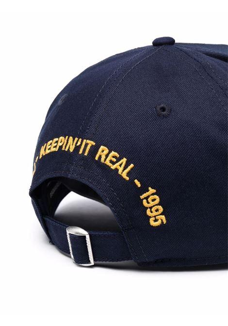 Baseball cap DSQUARED   BCM050105C000013073