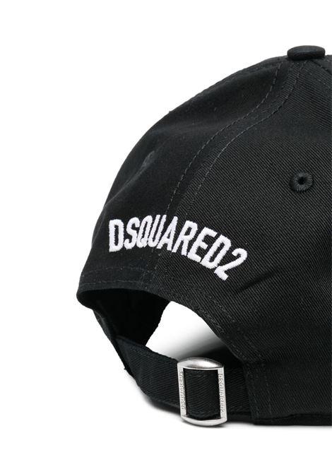 Cappello DSQUARED | BCM051005C00001M063