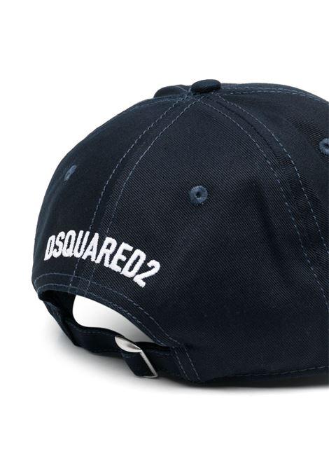 Cappello DSQUARED | BCM051005C00001M2186