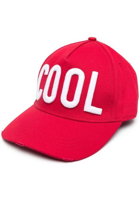 Cappello DSQUARED | BCM051005C00001M818