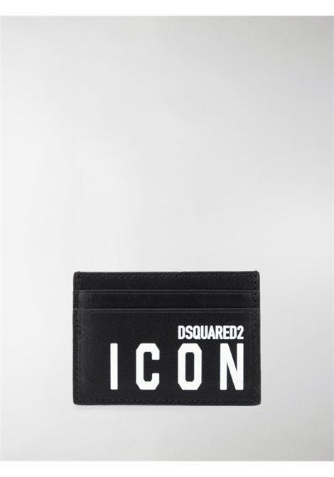 Portacarte DSQUARED | CCM000512903205M063