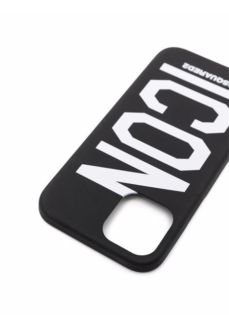 Cover Iphone DSQUARED | COVER IPHONE | ITM011833704319M063