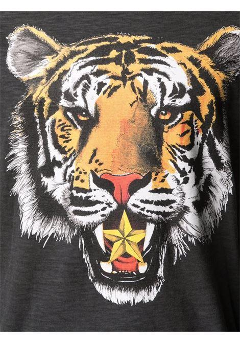 Black t-shirt DSQUARED   S71GD1115S22146814
