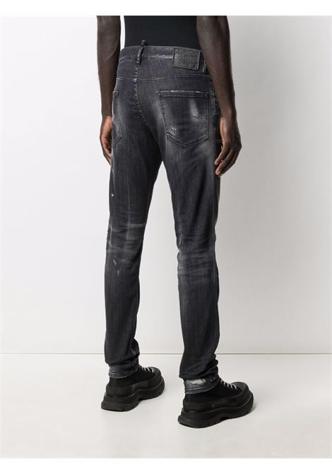 Black jeans DSQUARED | DENIM | S71LB0977S30503900