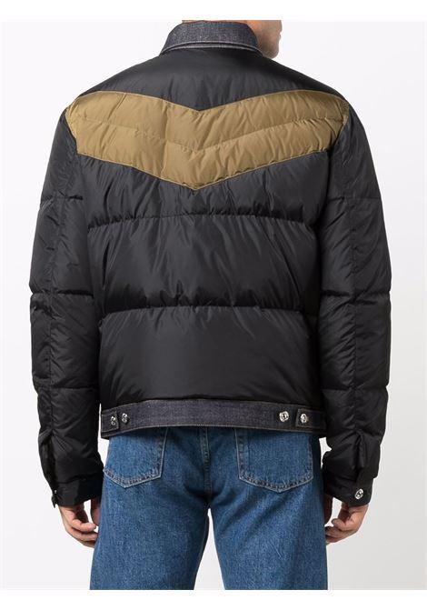 Padded denim jacket DSQUARED | PADDED JACKET | S74AM1193S53817962