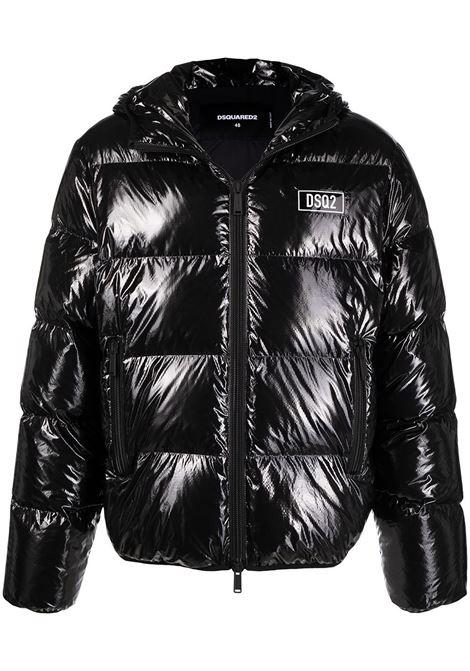 Padded jacket DSQUARED | PADDED JACKET | S74AM1201S54056900