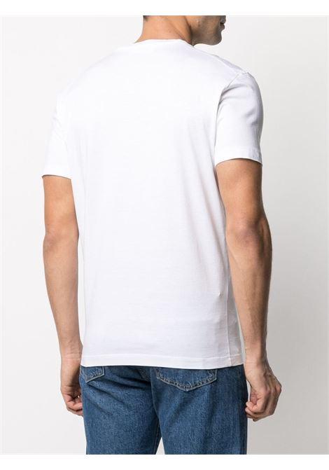 White t-shirt DSQUARED | T-SHIRT | S74GD0854S23009100