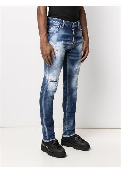 Blue jeans DSQUARED | DENIM | S74LB0954S30342470